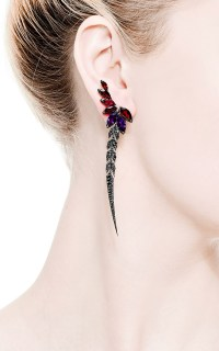 Lyst - Stephen webster British Couture Collection Earrings ...