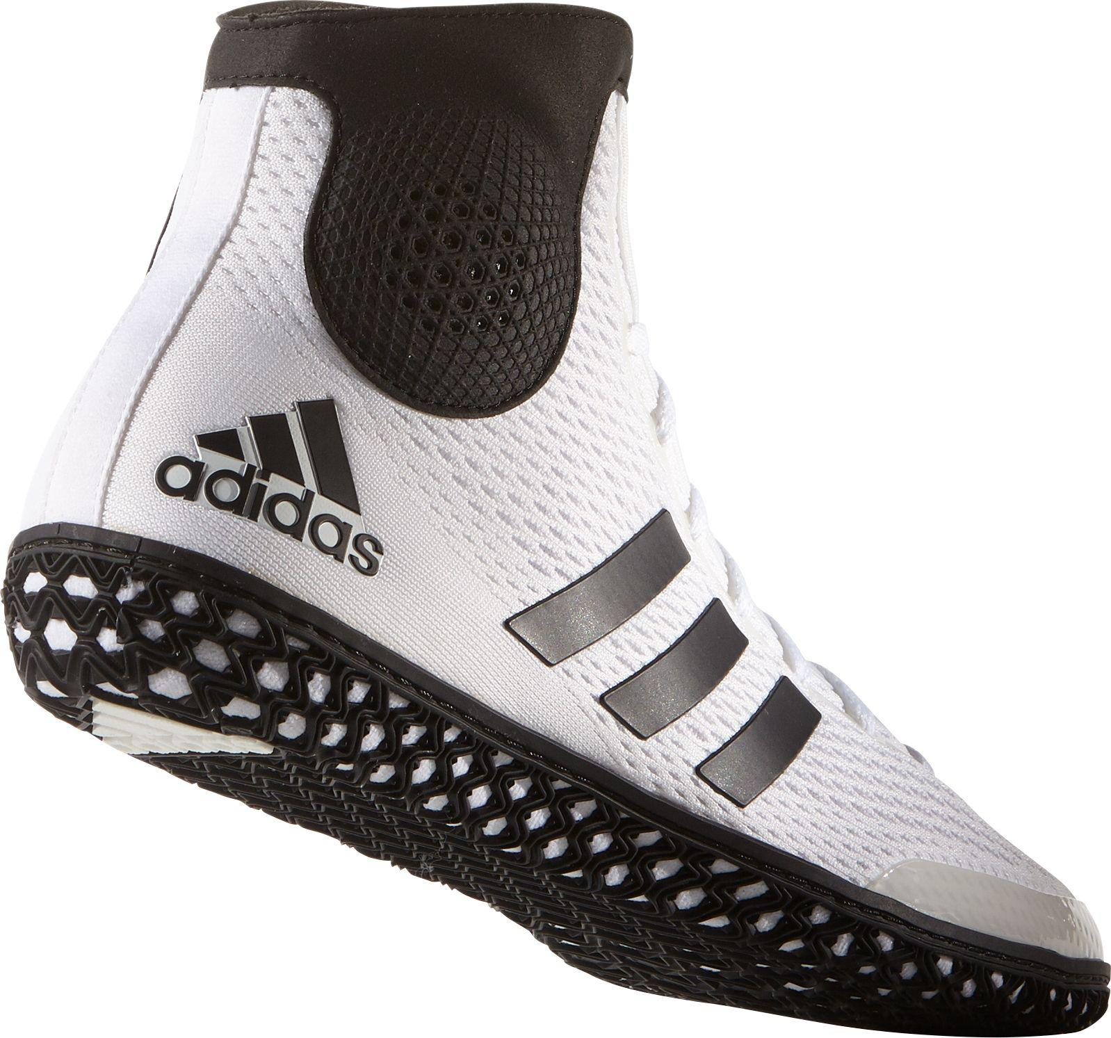 adidas Tech Fall Wrestling Shoes for Men - Lyst