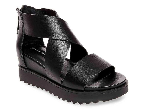 82dc48dbd14 20+ Dsw Black Wedge Sandals Pictures and Ideas on Meta Networks