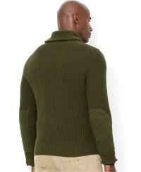 Ralph Lauren Shawl Collar Sweater - Long Sweater Jacket