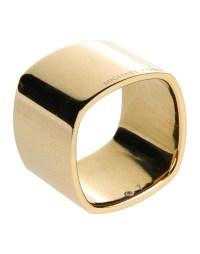 Lyst - Michael Kors Ring in Metallic