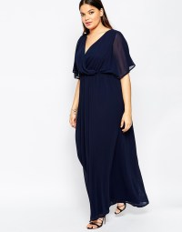 Plus Size Maxi Dresses Canada - Holiday Dresses