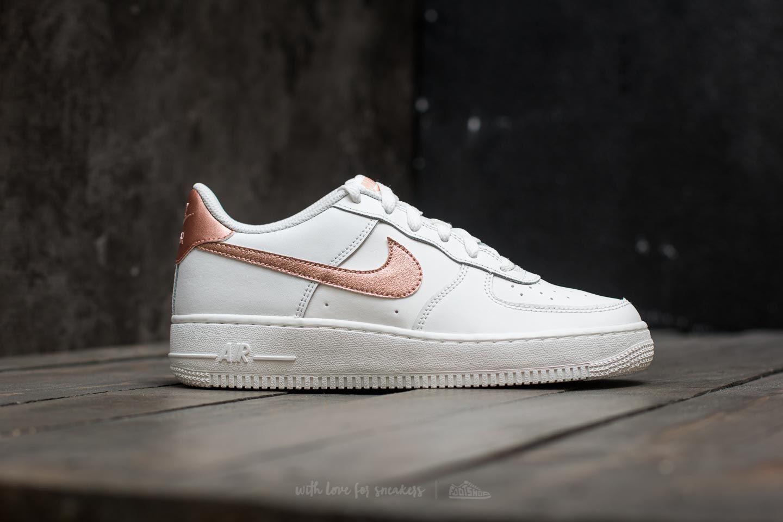d9719e9e23fe15 Lyst Nike Air Force 1 07 Suede W Womens Shoes - Modern Home Revolution