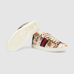 e18354316 Gucci Garden Sneakers | Gardening: Flower and Vegetables