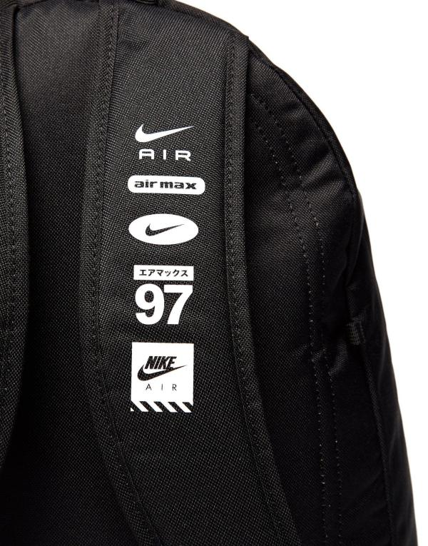 Nike Halfday Backpack In Black Men - Lyst