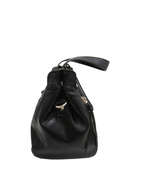 Chinese Laundry Abby Mini Satchel With Removable Crossbody