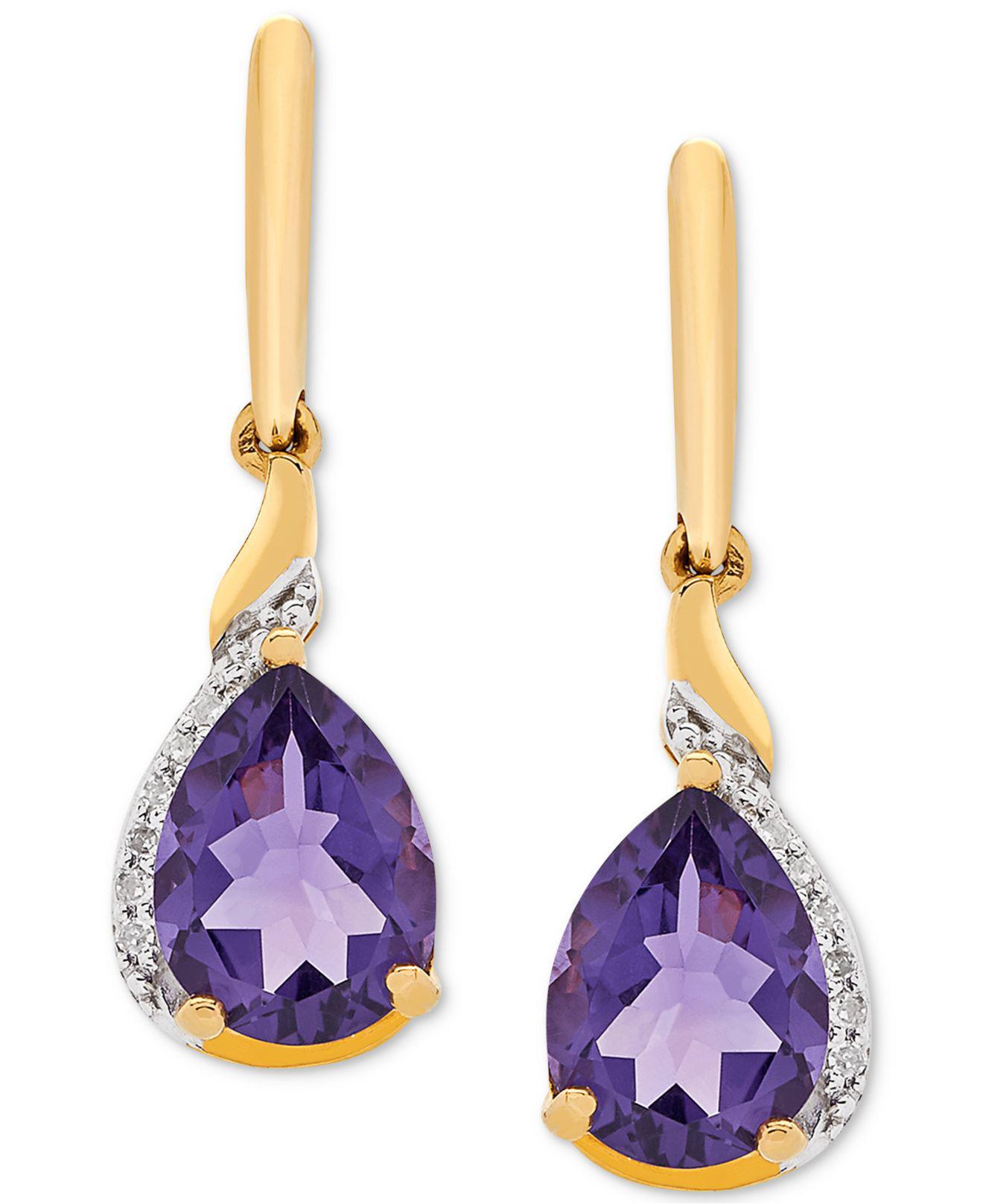 Effy Cross Blue Diamond