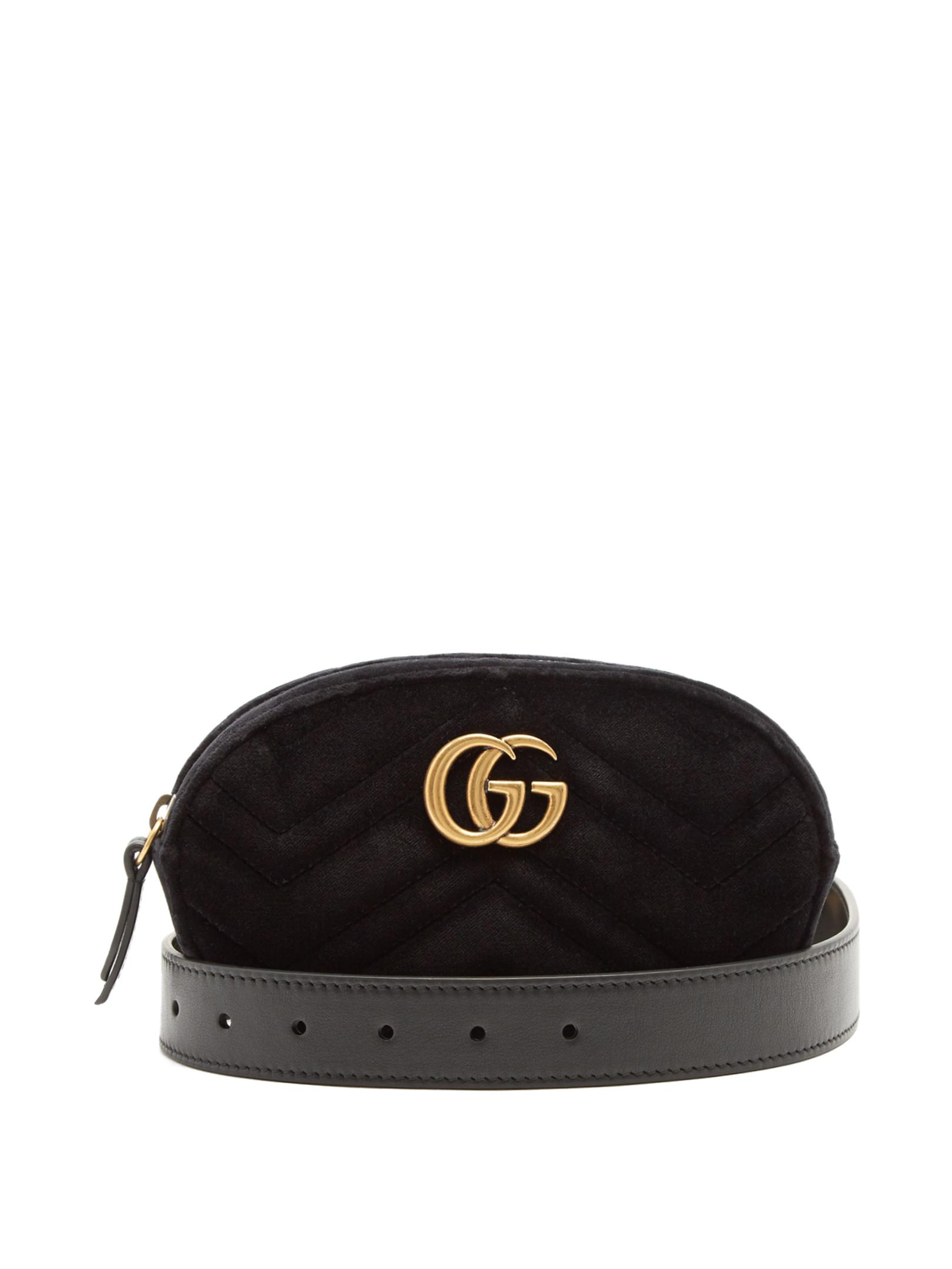 a2bf7f98bf3 Gucci Belt Bag Street Fashion Norris Danta Ford - Homemade Wall ...