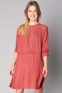 Lyst - Idano Mid-length Dresse in Red