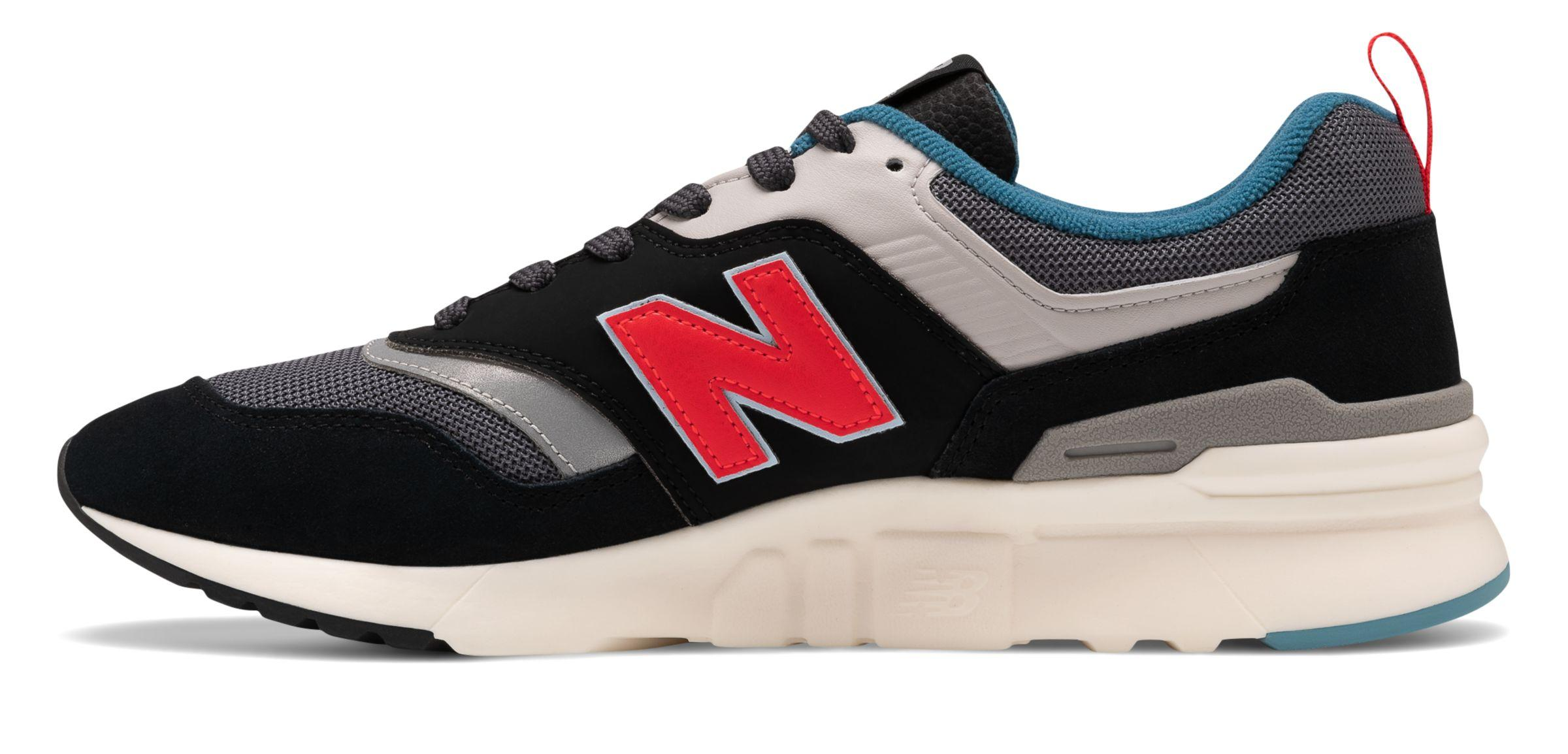 New Balance Suede 997h for Men - Lyst