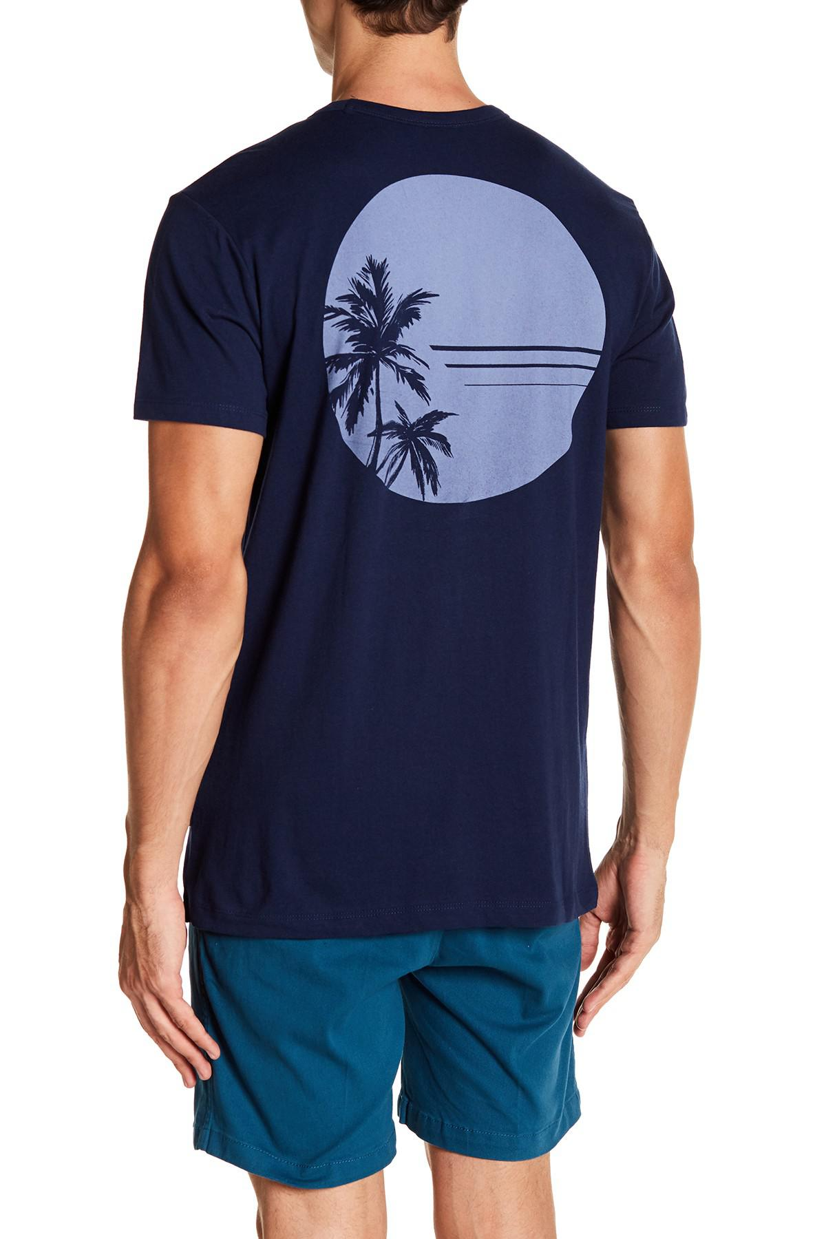 42df0cfe004 Johnny T Shirt In Examplary Deathwish Do It Johnny Blue Johnny T ...