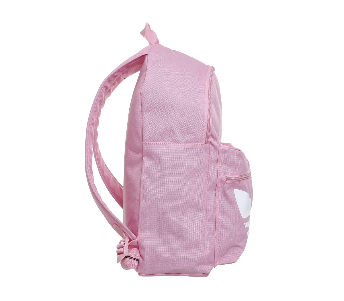 adidas Originals Trefoil Canvas Backpack in Pink  Lyst
