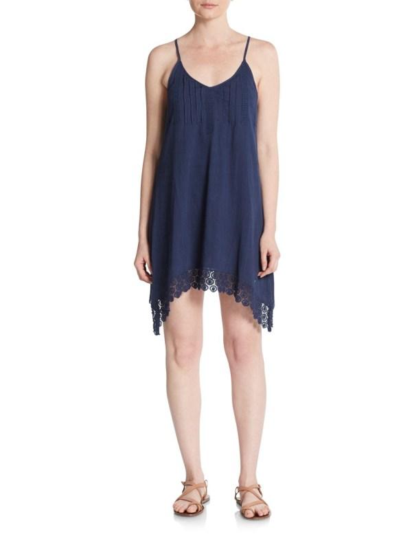 Slip Dresses Saks Fifth Ave
