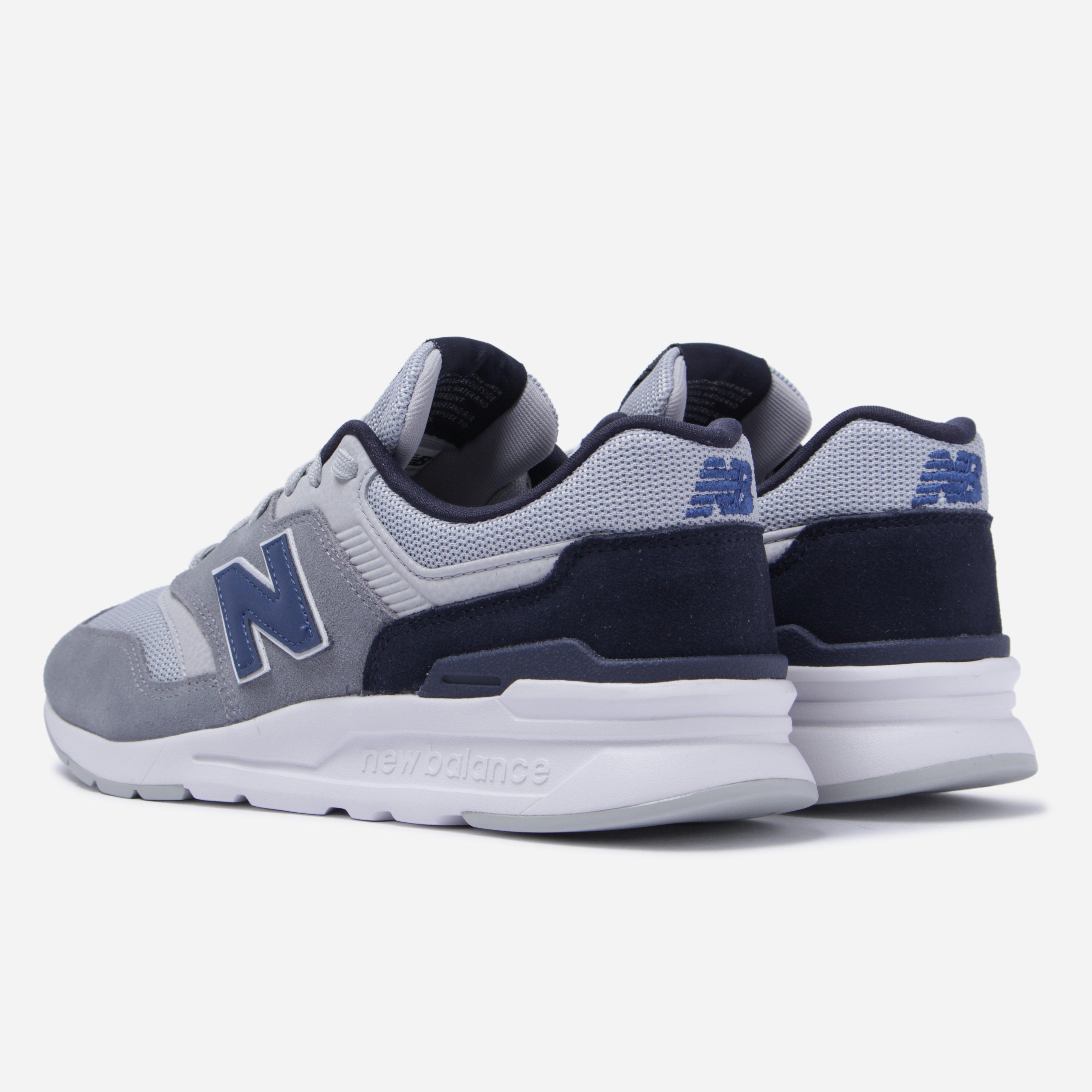 New Balance 997h in Grey (Gray) for Men - Lyst