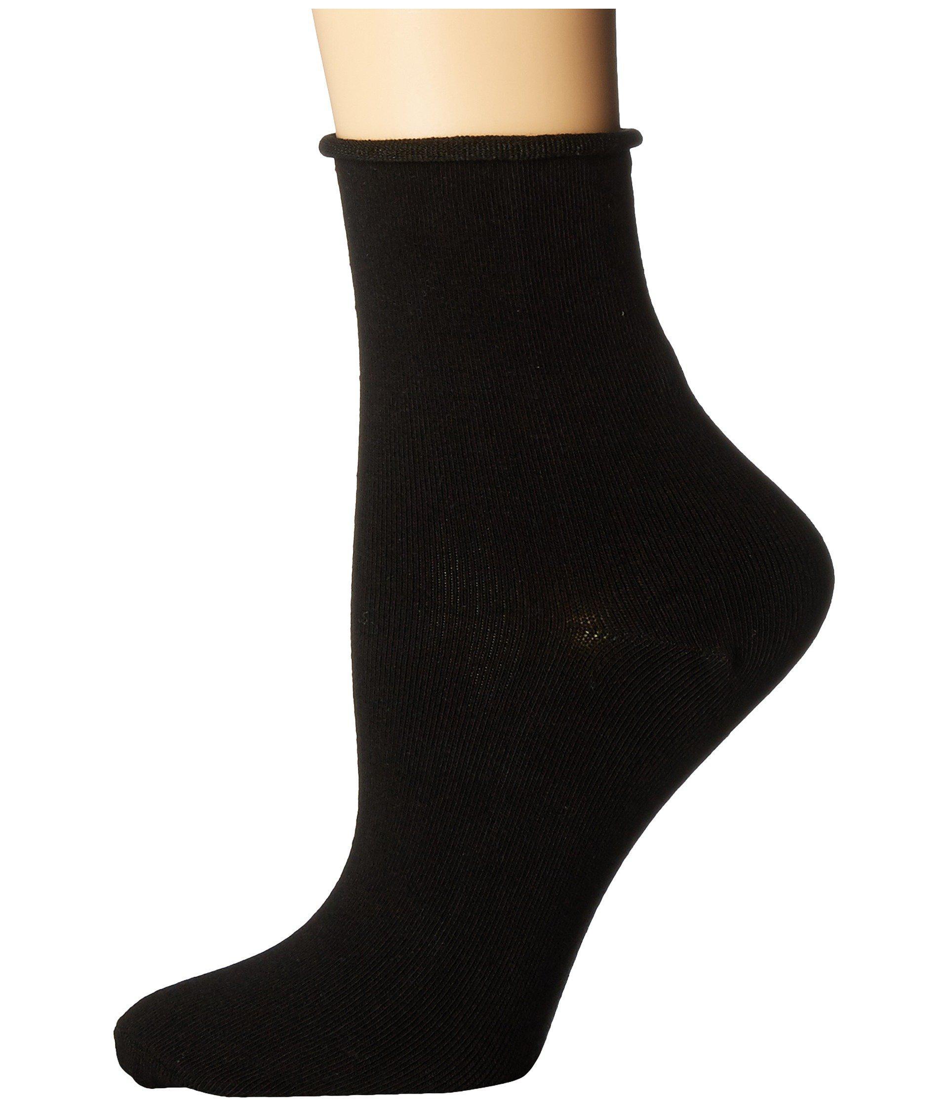 Richer Poorer Cotton Jane Ankle in Black - Lyst