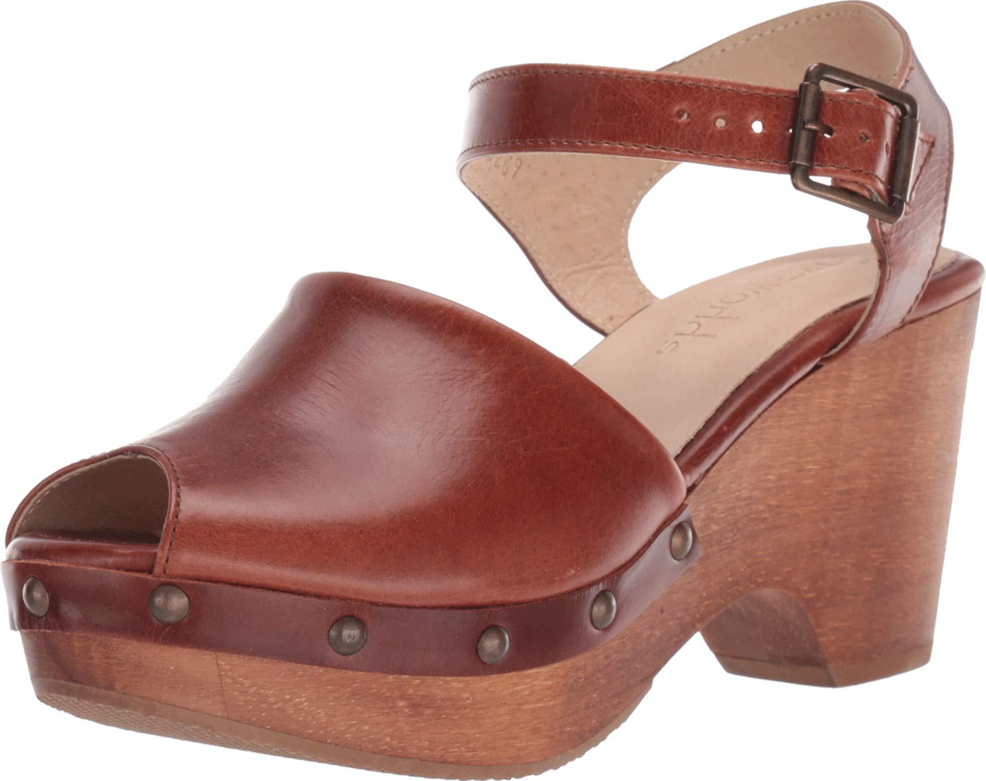 Cordani Leather Zeda in Brown - Lyst