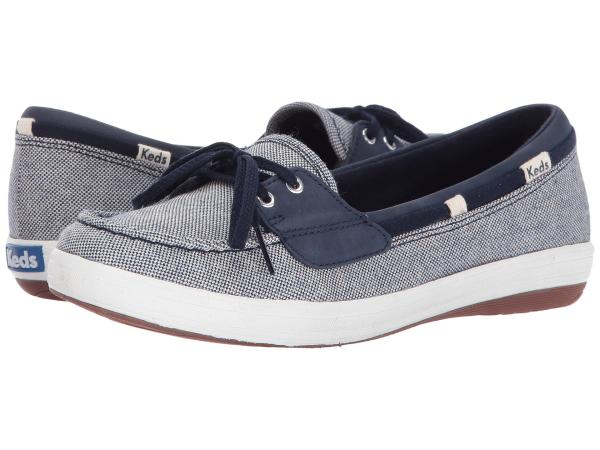 Lyst - Keds Glimmer In Blue