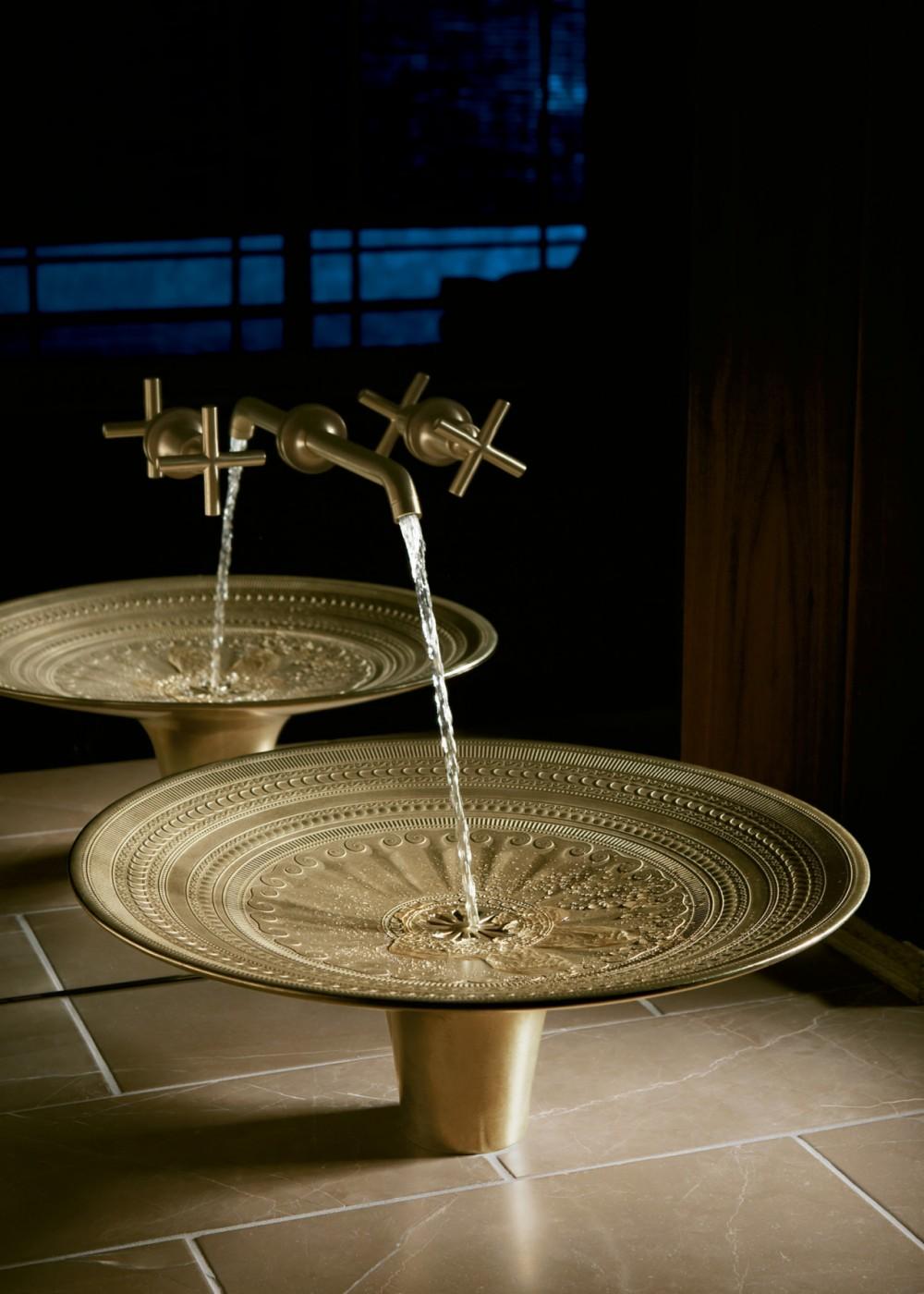 Artist Editions Bathroom Sink Gallery Kohler Ideas