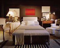 Modern Bedroom by Juan Montoya Design by Architectural ...