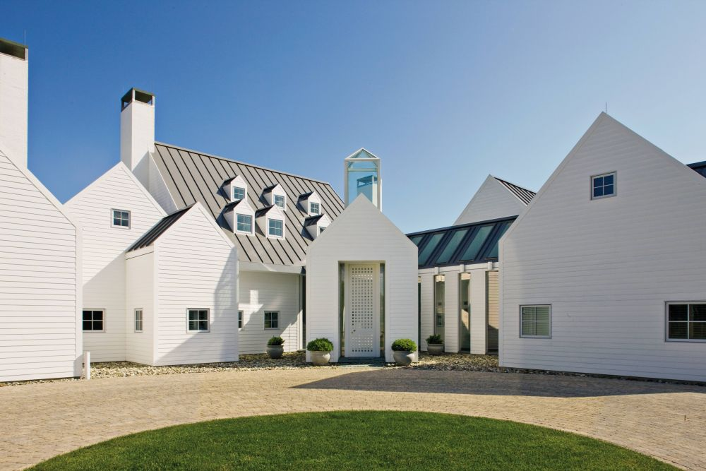 Modern Exterior By Jacobsen Architecture By Architectural