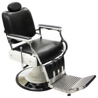 Barber Chairs and Barber Shop Equipment