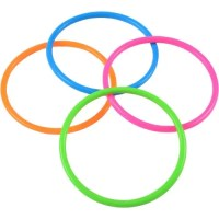 Large Neon Carnival Ring Toss rings - Wholesale Carnival ...