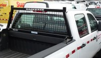 SAFETY RACK Truck Cab Guard | AutoEQ.ca - Canadian Auto ...