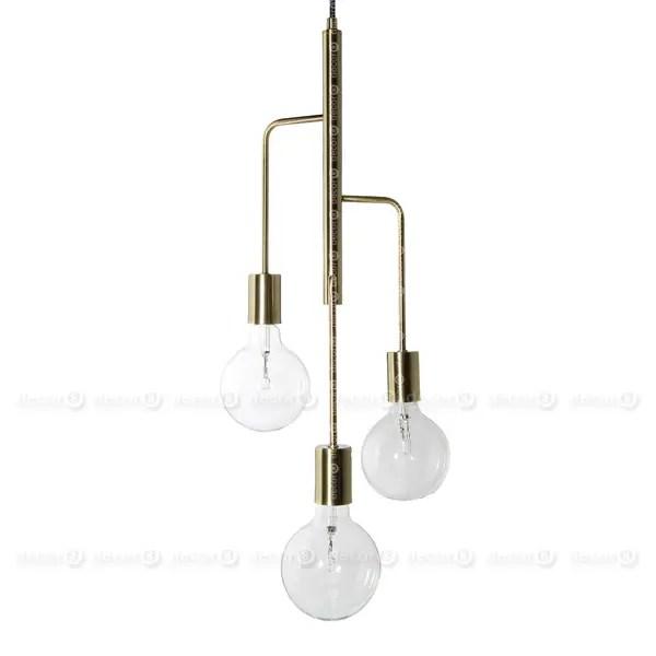 Frandsen Cool Ceiling Lamp