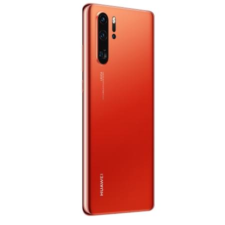 Huawei Smartphone 128 gb ram 8 gb  P30 Pro 128GB Amber Sunrise  Comet