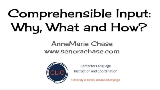 CLIC webinar: