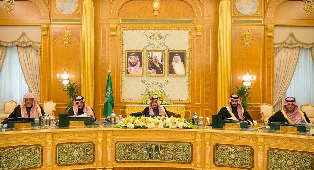مجلس الوزراء السعودي يؤكد توفير جميع السبل لقدوم الحجاج والمعتمرين من دول العالم