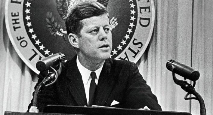 Image result for جون كينيدي