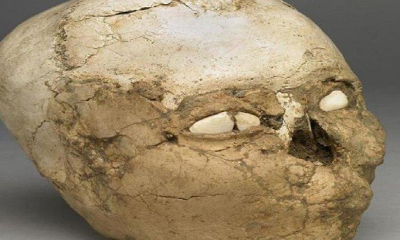 ملامح الإنسان قبل 10 آلاف عام