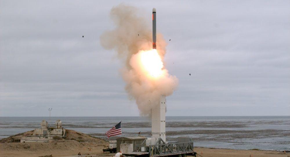 خبير الولايات المتحدة تهدف إلى تطويق روسيا بـ شبكة نووية