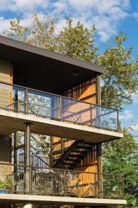 The Cohousing Option - Canadian Architect