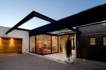 House Mosi Architect Magazine Nico Van Der Meulen