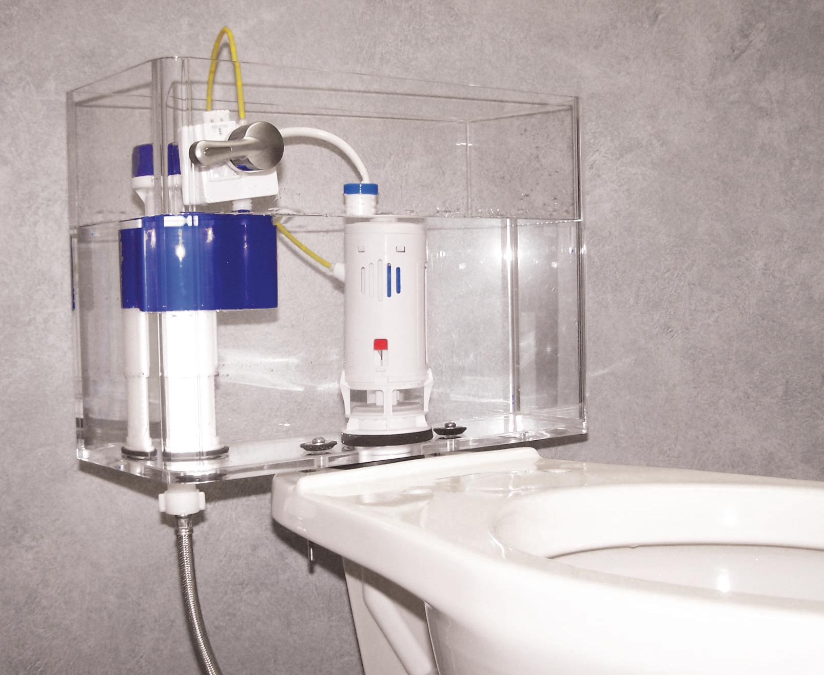 commercial kitchen equipment repair lowes faucets delta smarter flush dual-flush toilet retrofit kit   remodeling ...