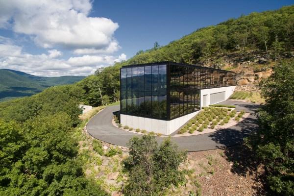 Shokan House Architect Magazine Jay Bargmann