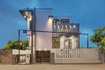 Daylight House Architect Magazine Ashwin Architects