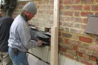 Masonry Through-Wall Flashing at Windows | JLC Online ...