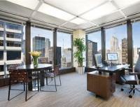 Mazama Capital Management, New York City | Architectural ...