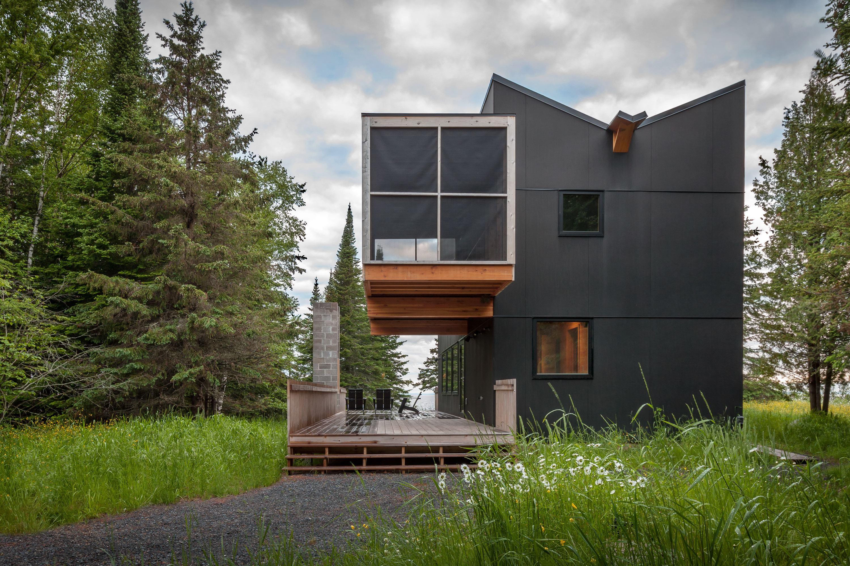 Vlietstra Retreat  Architect Magazine