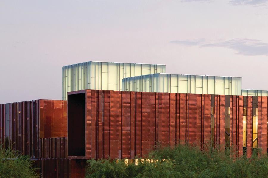 South Mountain Community Library  Architect Magazine