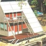 The Tiny Houses Of The 20th Century Architect Magazine