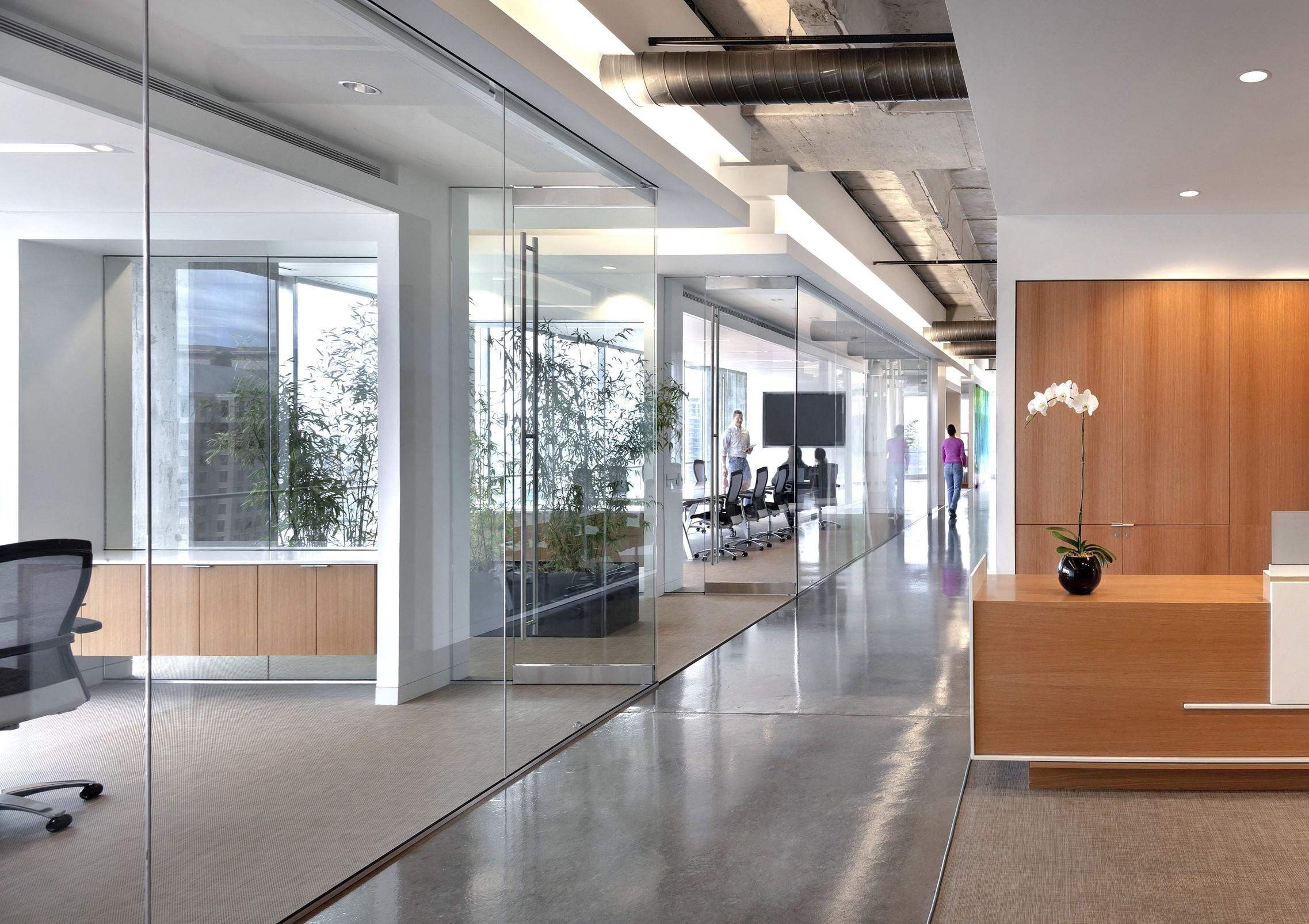 Satori Capital Architect Magazine Gensler Dallas TX