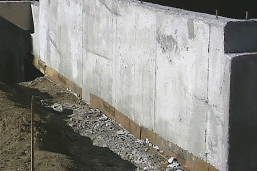 Void Forms Concrete Construction Magazine  Formwork and