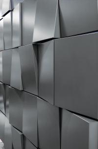 Dri-Design Tapered Series | Architect Magazine | Panels ...