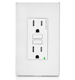 leviton combines arc and ground fault protection in smartlockpro receptacle jlc online electrical leviton mfg co  [ 768 x 1040 Pixel ]