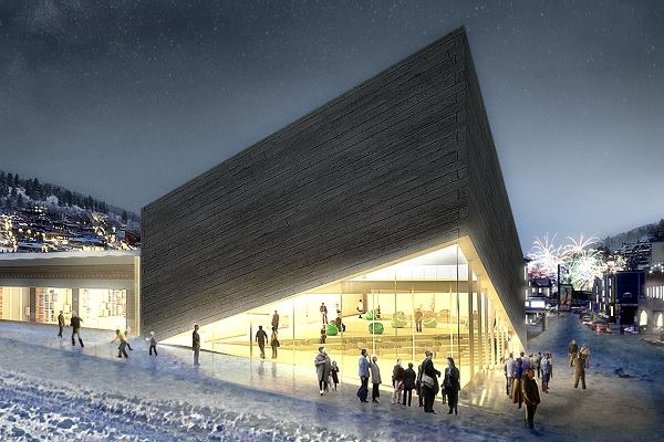 Thoughts On Bjarke Ingels Group S Park City Defeat