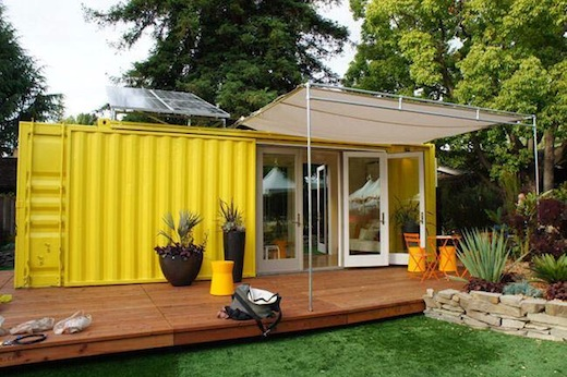 Prefab Shipping Container Homes Made to Order EcoBuilding Pulse Magazine  Green Building